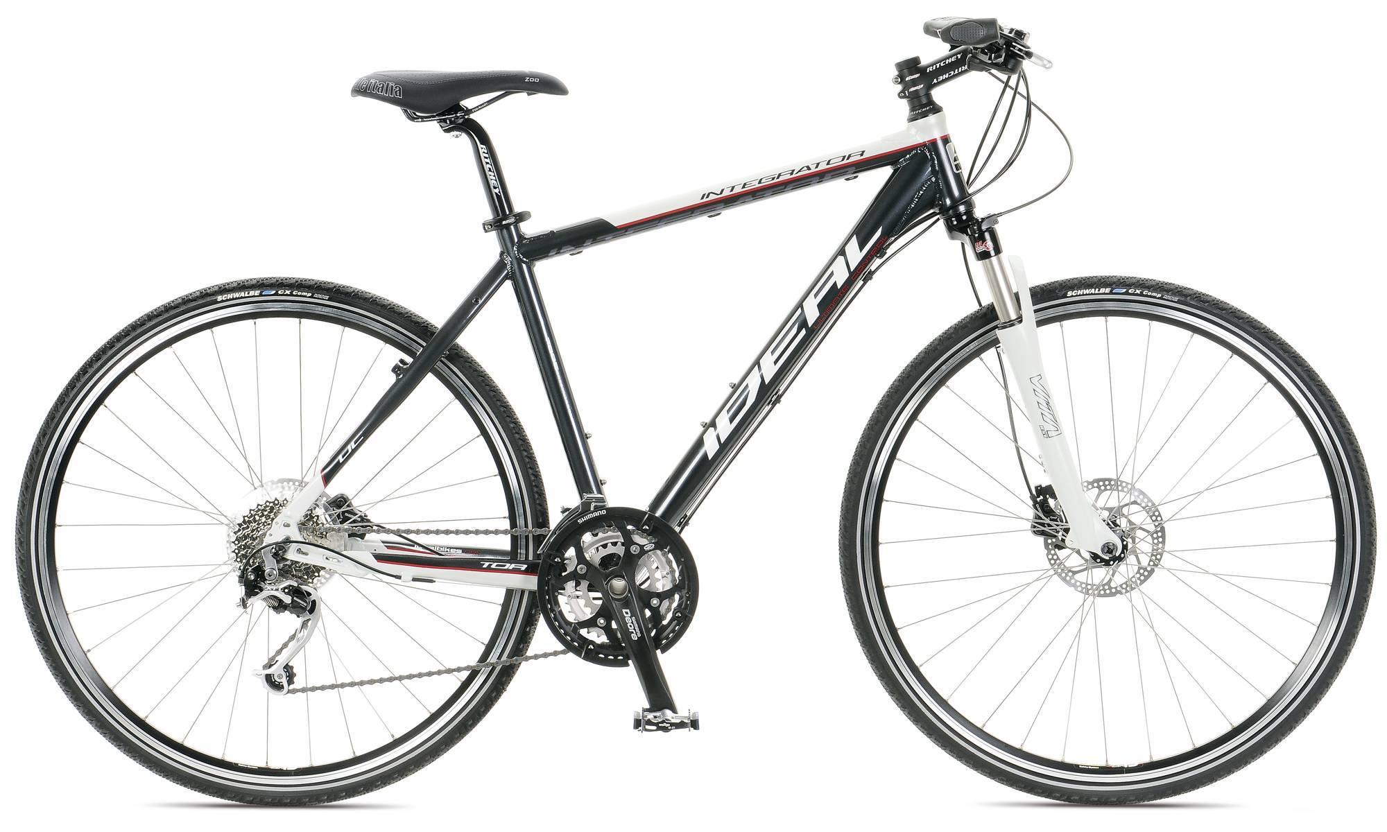 ideal bikes